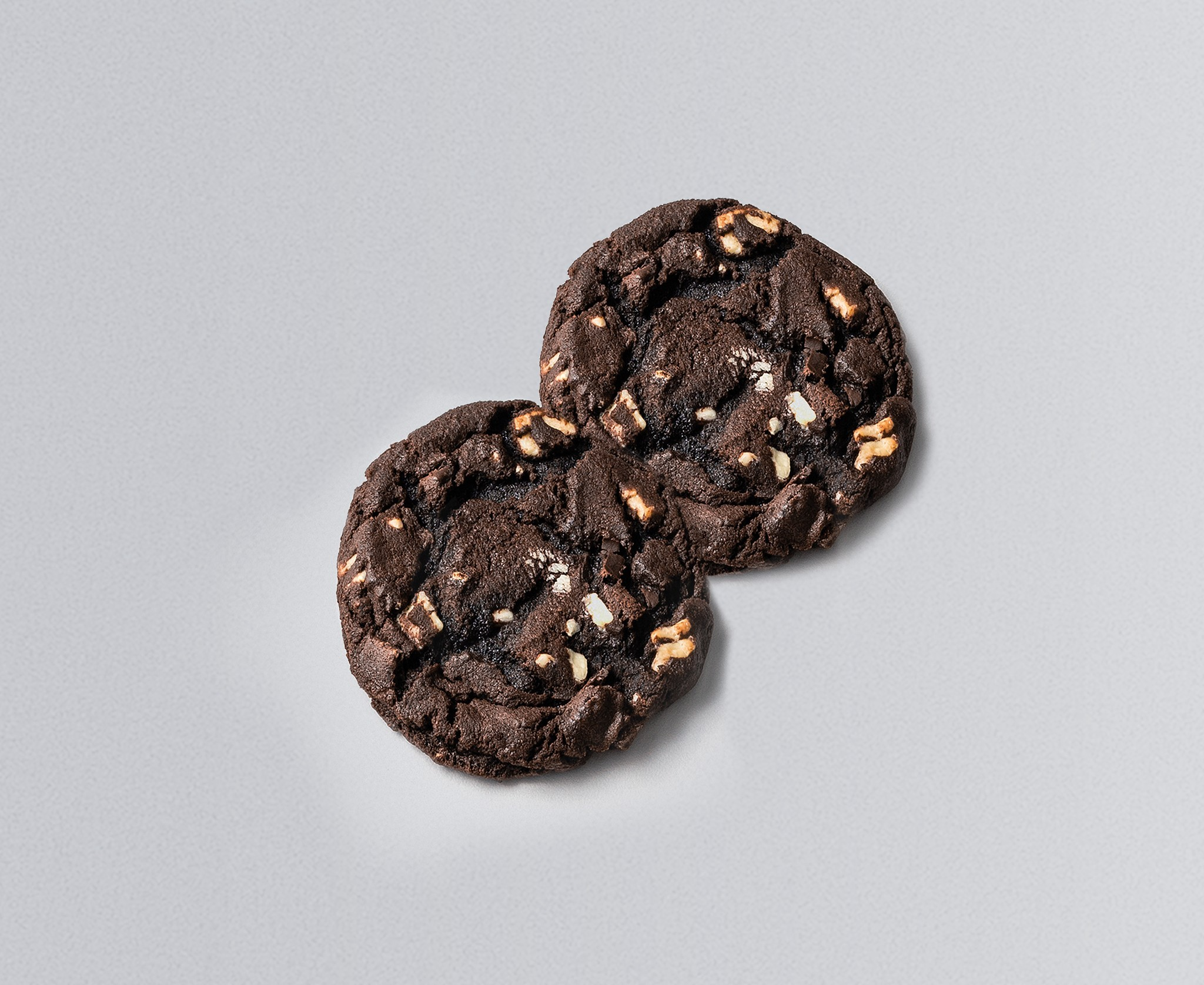 Cookie Triple Chocolate